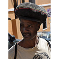 msnoordam cruise ship man hat stthomas usvi