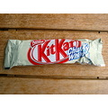 sweetsaturday white chocolate kitkat gone in a heather minute