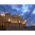 building place sky light TRIESTE Violoncellistadelblu