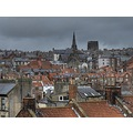 whitby skyline architecture quaint rustic yorkshire random fishing