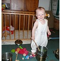 child kitchen home family Bohemia