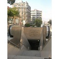 sishane metro station istanbul turkey subway