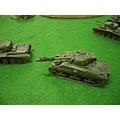 WW2 minature wargaming battlefront flames of war tank aircraft
