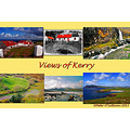 collage2friday Kerry Ireland