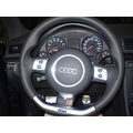 rs6 steering wheel