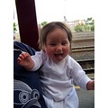 Tasting Jazmyn Dunedin Cute Baby Fun Happy