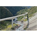 New viaduct, Arthurs Pass, NZ.