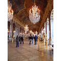 versailles lamps paintings