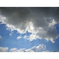 Clouds Sky Cloud Skies Blue White Nature