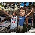 DJ Pauly D spins at Rehab in the Hard Rock Hotel / Las Vegas on Sunday, Oct. 7, 2012.