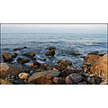 beach Bbolsar Iran Landscape Light Mazandaran Nature Persia sea shore