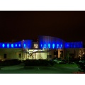 stlouis missouri us usa travel blue white black green hospital rankenjordan 2005