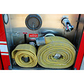 stlouis missouri us usa people mh firedepartment 2006 hose