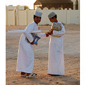 Omani Boys 2- Little Gentlemen