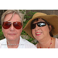 Chris and Jane at Cummer Gdns Jax Fl.
