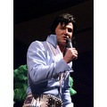 elvis at the riviera