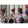 Havana Ceremonial Guards