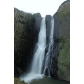 waterfall spekes mill mouth hartland north devon