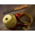 fruit knife kitchensink