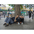 brixton people streets london sleep rough homeless tired high
