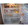 Our fridge at home on an average day...