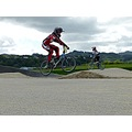 bmx bmxracing jump practice training boy teenager bike bicycle