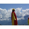himachal vishvas swami meditation india photos