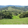 hiking burdell