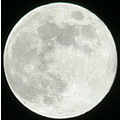 menulis full moon