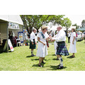 clan members dance gathering clans aramdale littleollie