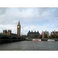 17. ...which, as you see, is right by the Houses of Parliament,  ....