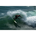 surfer shadow wave beach ca pankey wildspirit action sport water