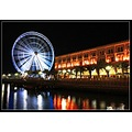 AlQasba Sharjah UAE wheel motion