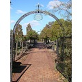 entrance Karrakatta cemetery perth littleollie