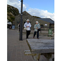 Weekend in North Wales September 2013   15. Friday - they were sprightly enough when I caught t...