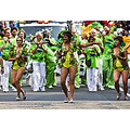 steel band Caribbean Carnival street music dance Nottingham