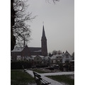 myvillage church snow