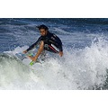 surf surfer wave shortboard