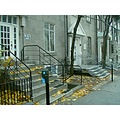 funfriday stairsfriday montreal