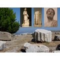 Greece Kos Aesclepeion architecture science religion art