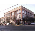 washington port townsend building