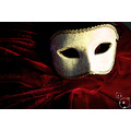 mask theatre music opera red velvet cattberry alba alma keriz Circe Coral