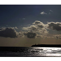 Tramore Waterford Beach Sea Ocean Sky Clouds Cloud