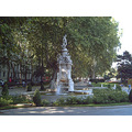 Europe Spain Madrid MonumentsinMadrid Monuments Sculptures Fountains