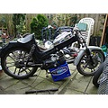 Tomos 4L Tomos AT50 Fork