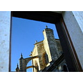 Monestry reflections