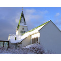 church konni27 Hafnarfjordur Iceland religion priest God building faith