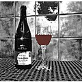 Glass Of Red Equipment used to get this effect was a combination of PC Programmes,  Adobe Photo...