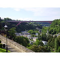 Luxembourg City Grand Bridge