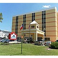 Americas Best Value Inn amp Suites Bush Intl Airport Americas best value inn